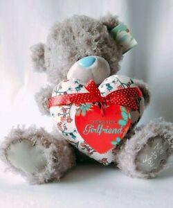 Me To You Carte Blanche Tatty Teddy Gorgeous Girlfriend (30cm)