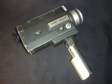 Yashica Company Super-40 Video Movie Camera Made In Japan Yashinon Electric Zoom