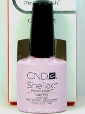 CND Gel Color UV Polish Gel 09859- Cake Pop