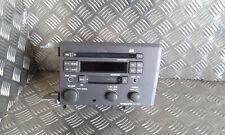 Autoradio CD Cassette VOLVO S60 I (1) - Référence : 86511521
