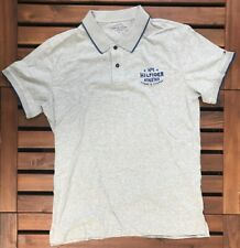 Tommy Hilfiger Men's Icon Jersey Polo - Grey - X-Large - 2S87905122-004