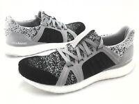 Adidas STELLA MCCARTNEY UltraBoost Shoes S80846 Black Sparkle US 10.5 EU 43 1/3