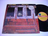 SHRINK Gene Ammons & Sonny Stitt Jug & Sonny 1977 Stereo LP VG++