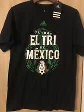 Adidas Mexico Small T Shirt