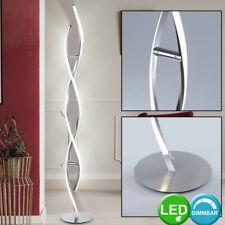 Paul Neuhaus Polina Lampadaire LED Design Tournée 9140-55