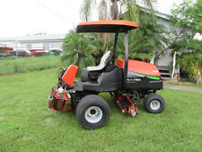 """Jacobsen LF 3800 Fairway 100"""" cut Reel Mower Kubota 26 hp Diesel"""