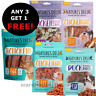 Natures Deli Dog Treats, Adult, Chicken, Duck, Sushi - BUY 3 GET 1 FREE!