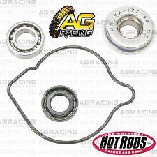 Hot Rods Water Pump Repair Kit For Honda CRF 450R 2009-2015 Motocross Enduro