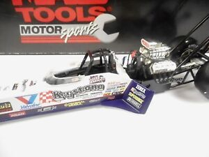 Action Mac Tools Diecast Joe Amato 1997  Top Fuel Dragster 1:24 1 of 4000