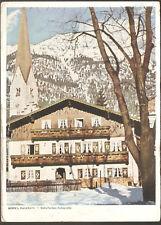 1941 WWII Germany Feldpost / Field Post Postcard  Horn's Kunstkarte Naturfarben