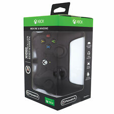 PowerA Black Wired Controller for Xbox One [Brand New]