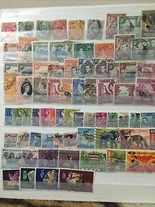 kenya uganda tanganyika stamps