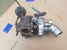 2008 LEXUS IS 220 2.2 Diesel Turbocharger 17201-26011