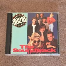 Beverly Hills 90210: The Soundtrack by Various Artists (CD, Music, Pop, 1992)