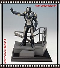 Iron Man 3 Dragon Models Battlefield Collection Mark 40 Costume 8 cm diorama * NEUF *