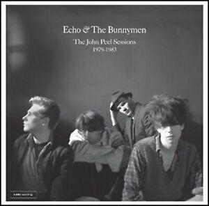 Echo & The Bunnymen - The John Peel Sessions 1979-1983 - New Vinyl 2LP