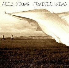 NEIL YOUNG: Prairie Wind [CD] Reprise Records, Country Folk Blues Rock, 2005