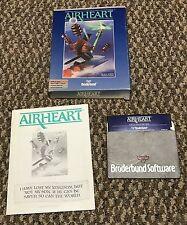 Airheart for Apple II