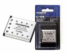 Compatible battery Li-42B Li-Ion for Olympus digital Camera