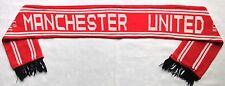 Manchester United Red Devils Football Scarf