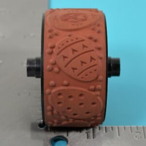 Stampin Up Around Easter Fun Standard Size Rollagraph Wheel Easter Egg