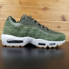 7cb32635d1 Nike Canvas Nike Air Max 95 Athletic Shoes for Men for sale | eBay