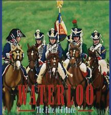 Waterloo: The Fate of France, NEW