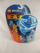 LEGO Ninjago Airjitzu Jay Flyer 70740 Building Kit Retired Brand NEW Sealed