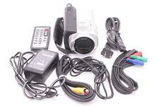 Sony Handycam HDR-SR5 (40 GB) Flash Media, Hard Drive Camcorder