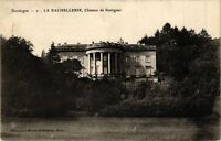CPA La Bachellerie-Cháteau de Rastignac (232790)