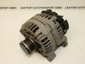 Opel Corsa D - 1,2 / 1,4 Liter 16V  - Lichtmaschine 120A - 13266810 / 0124425087