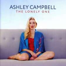 Ashley Campbell - The Lonely One NEW CD
