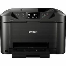 Canon MAXIFY Mb5150 Colour All-in-one Printer Inkjet Wireless 24 IPM Ink A4