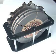 BBC, SBC, 392, 426 Nitro Race Hemi Clutch Disc Rack