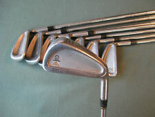 TITLEIST DCI GOLD single iron    4 5 8 or  9 your choice MS 209 STIFF STEEL