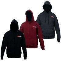 Mens Pullover Hoodies Long Sleeve Sweatshirt Jumper Jacket Casual Hooded Top AU