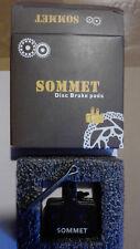 PASTIGLIE FRENO MTB SHIMANO Deore MTB BR-M 525/485/515... Sommet semimetalliche