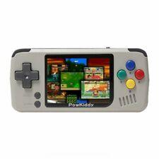 Portable SNES GBA PS1 Powkiddy Pocketgo Videogame 32GB Handheld Retro Console