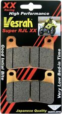 Vesrah RJL XX High-Performance Race Brake Pads VD-355RJL-XX Kawasaki 1721-1683