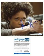 "Naomie Harris ""Skyfall"" AUTOGRAPH Signed 8x10 Photo E ACOA"
