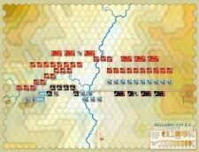 Grandes batallas de Alejandro Falange Módulo de Expansión de Juegos GMT Set 2nd edición 2014