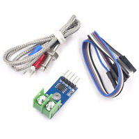 MAX6675 Module + K Type Thermocouple Temperature Sensor for Arduino