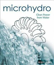 Microhydro: Clean Power from Water-ExLibrary