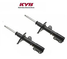 KYB 2 Excel-G Front Suspension Struts Toyota Sienna 98 99 to 1/03