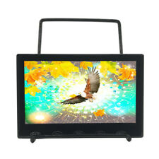 "7"" LCD Monitor Mini PC HD Screen HDMI 5V /2A USB Powered 1024*600 + Storage Bag"