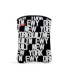 Built NY Neopren Pouch Tasche Etui Hülle Sleeve in Schwarz für Apple iPad