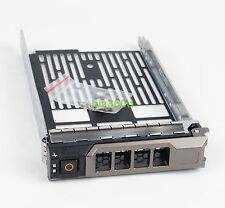 "Dell 0F238F 0X968D 3.5"" SAS Tray Caddy For R320 R730XD R510 R410 R810 T310 T420"
