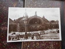 Echtfotos aus Hessen mit dem Thema Eisenbahn & Bahnhof