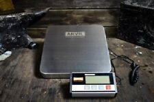 Grain Scale Anvil Brewing Equipment High Capacity Precision 65lb / 29.48kg Max