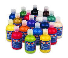 Primo Acrylfarbe - 300ml - freie Farbauswahl